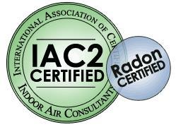 IAC2 Radon
